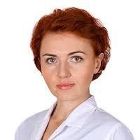 Ильницкая Олеся Викторовна