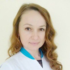 Ищук Ирина Петровна