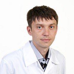 Корнийчук Юрий Михайлович