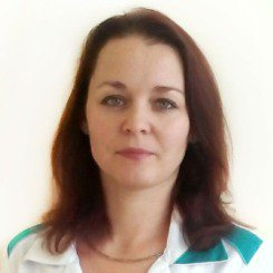Коссе Ирина Геннадьевна