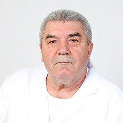 Костюк Михаил Семенович
