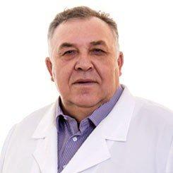 Ковальчук Сергей Николаевич