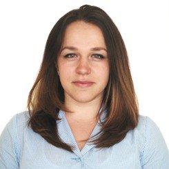 Ковалёва Ирина Сергеевна