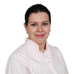 Кумар Наталья Павловна