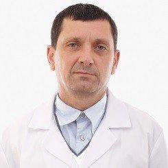 Лысенко Юрий Васильевич
