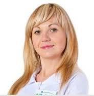 Мартынюк Екатерина Анатольевна