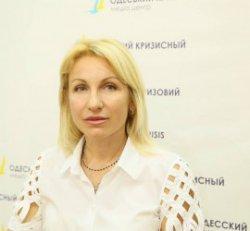 Мозговая Валентина Александровна