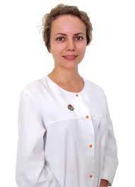 Паевская Ярослава Богдановна