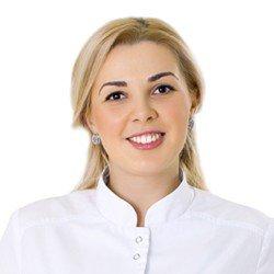 Перч Алена Игоревна