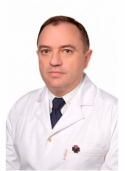 Пидченко Тарас Юрьевич