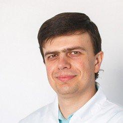 Писарьчук Тарас Валериевич