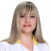Попюк Людмила Октавиановна