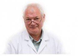 Повещенко Сергей Леонидович
