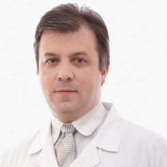 Пятигорец Владимир Алексеевич