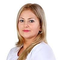 Рогозная Юлия Сергеевна