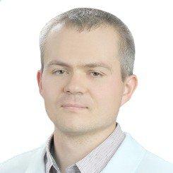 Рудь Тарас Васильевич
