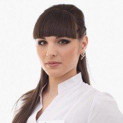 Савченко Ольга Анатольевна