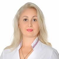 Семенюк Оксана Ярославовна