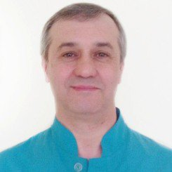 Серт Владимир Дмитриевич