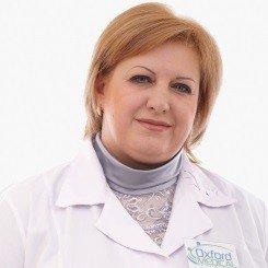 Шахман Наталья Владимировна