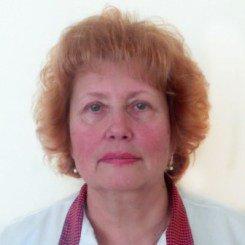 Стрикаленко Наталья Ефимовна