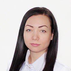 Ушко Татьяна Викторовна