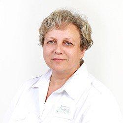 Яремчук Оксана Юрьевна