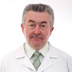 Завальный Сергей Валентинович