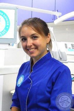 Доман Анна Ивановна