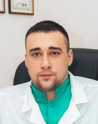 Кудас Сергей Викторович