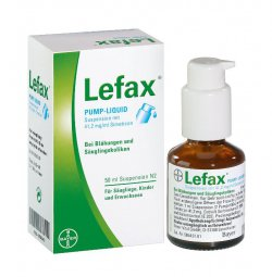 ЛЕФАКС (LEFAX PUMP-LIQUID)