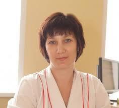 Несвит Людмила Анатольевна
