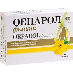 ОЕПАРОЛ ФЕМИНА
