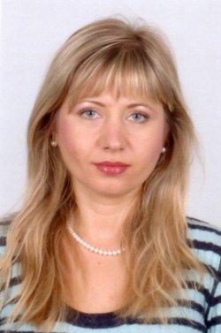 Петрова Оксана Анатольевна