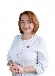Пойманова Елена Сергеевна
