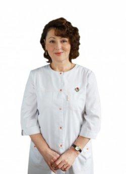 Семендяева Лариса Дмитриевна