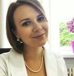 Блажко Валентина Сергеевна