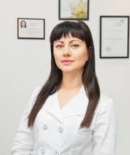 Частный кабинет косметолога Лысенко А.А.