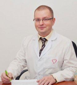 Частный кабинет невролога Арефьева А.А.