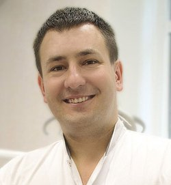 Частный кабинет стоматолога Христенко Ю.А.