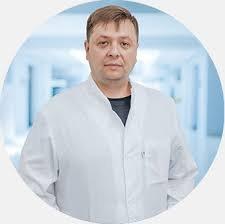 Есауленко Антон Николаевич