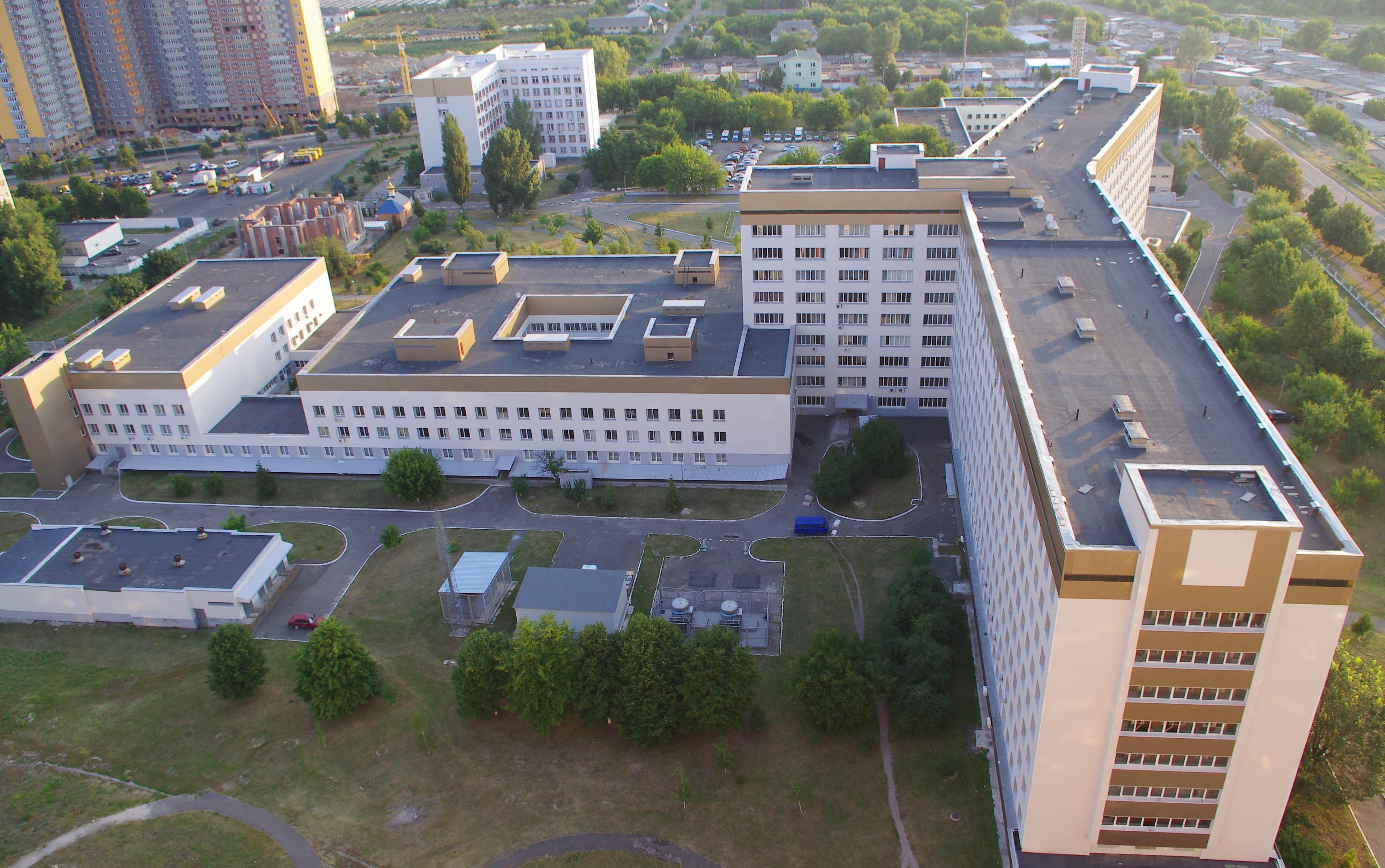 3 волоколамский проезд больница