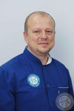 Жуков Валерий Валентинович