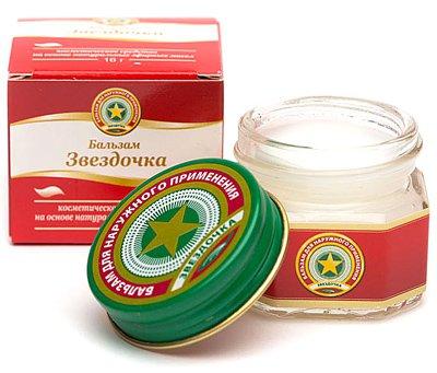 Бальзам Золотая звезда — купить в Перми по низкой цене в интернет-аптеке.