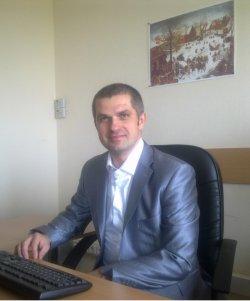 Частный кабинет психолога Верезумского А. Д.