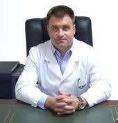 Частный кабинет уролога Харитончук В.Н.