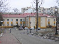 Детская поликлиника №3 Оболонского района