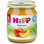 ФРУКТОВОЕ ПЮРЕ ПЕРСИКИ HIPP