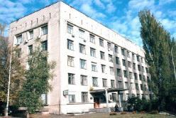 Институт эпидемиологии и инфекционных болезней им. Л.В.Громашевского НАМН Украины