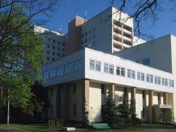 Киевский городской клинический госпиталь инвалидов Великой Отечественной войны